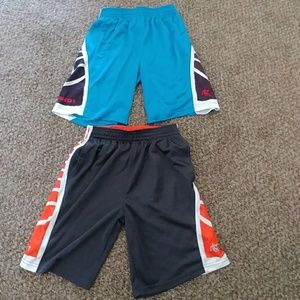 Other - Boys shorts with side pockets size 10/12